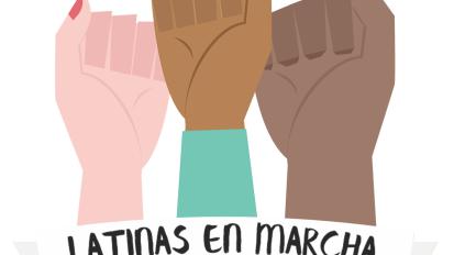 Latinas en MarchaEvent